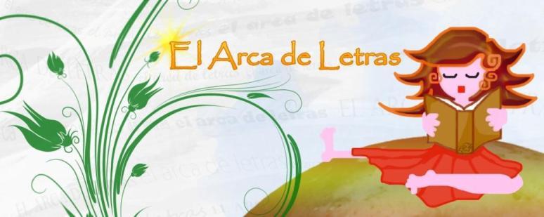 Cabecera blog El Arca de Letras