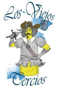 Logotipo Los Viejos Tercios