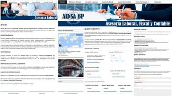 AENSA BP
