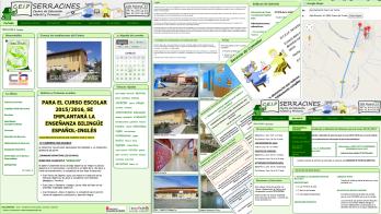 Web Serracines para RosaSepul